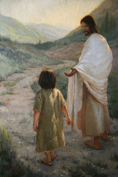Jesus | Listen to God, Receive Grace | Page 11