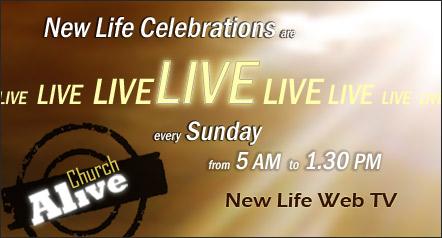 NLAG - New Life Assembly of God (2/3)