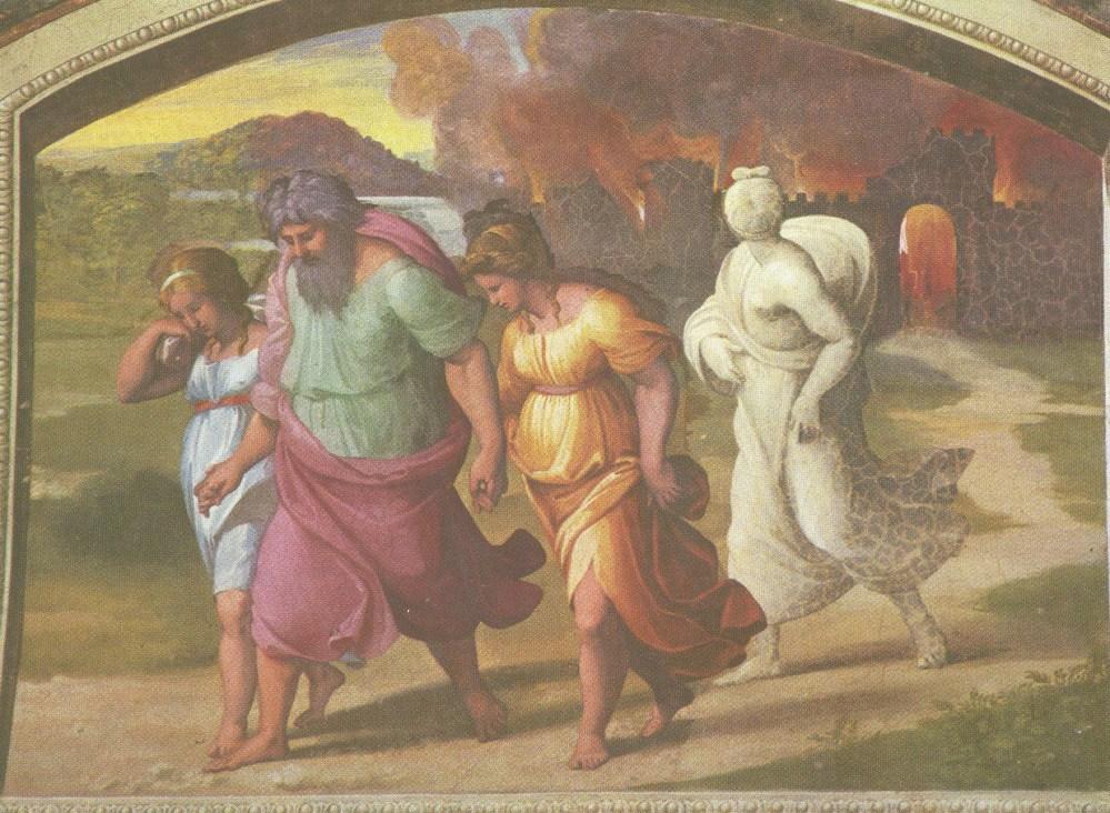 Pillar of Salt (4/6)