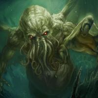 9 albumów, które zainspirował Lovecraft i Cthulhu