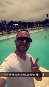 dj-sem en vacance a marrakech