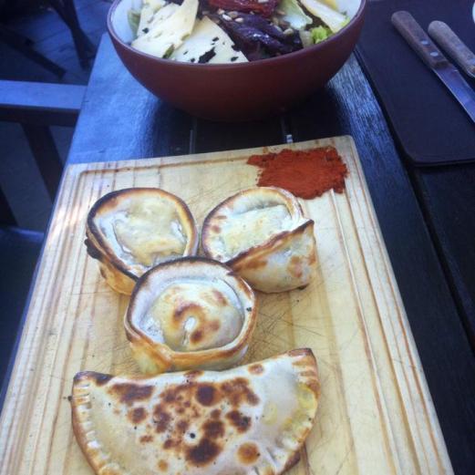 empanadas argentina