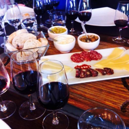 anuva wine tasting - Buenos Aires