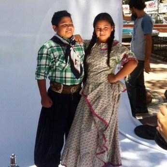 folklore kids