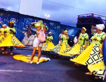 Rio carnival rehearsal 10