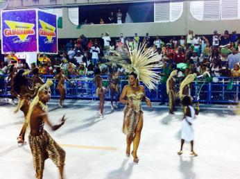 Rio carnival rehearsal 9
