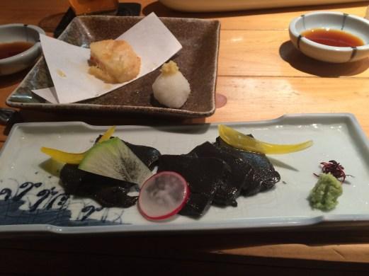 tokyo dinner 2