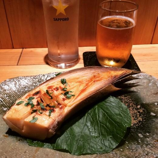 tokyo dinner 3