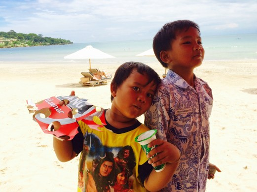 local boys - Jimbaran Bali