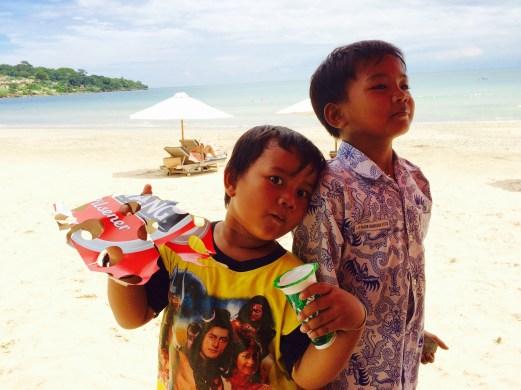 local boys - Jimbaran Bali