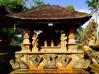 Batuan Temple Bali