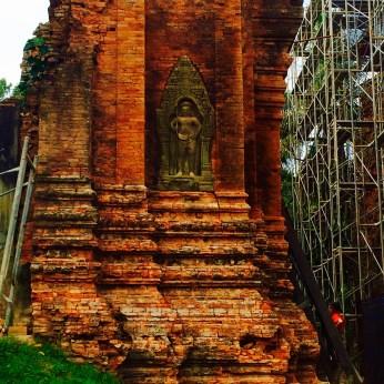 Banteay Srei temples