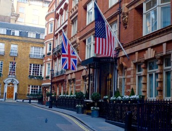 Stafford Hotel London