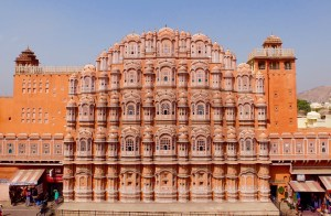 Jaipur-Palace-of-Winds