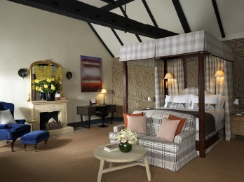 The Stafford London - Carriage House Junior Suite - Stubbs 2