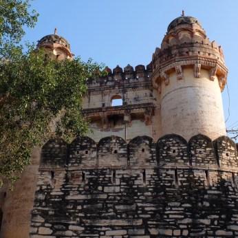 Jodhpur-fort-gate