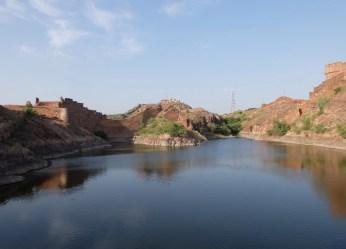 Jodhpur-lake