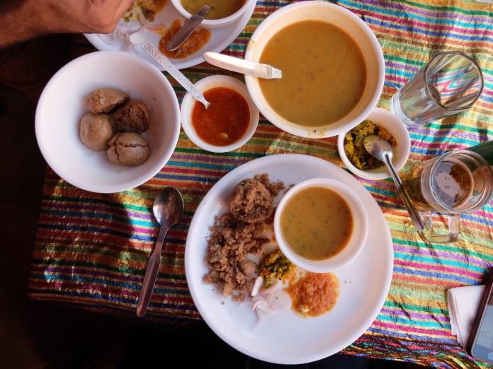 Rajasthani-food