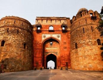 Purana-Qila-Fort-Delhi