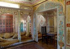 Historic-Haveli-Jaisalmer-India