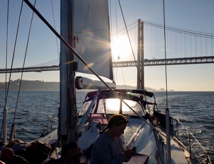 Lisbon River Cruise