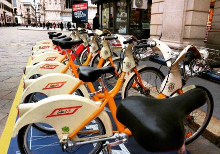 Milan-Bike-Share