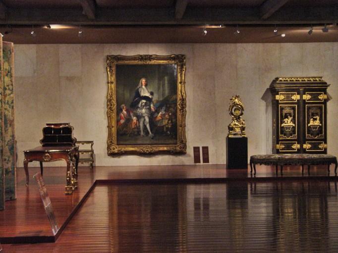 Museu Calouste Gulbenkian - Wiki Commons