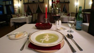 Lakehouse-Hotel-asparagus-soup