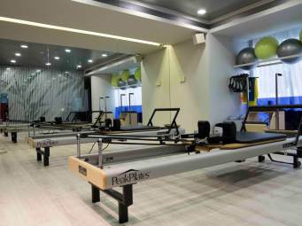St George Gym