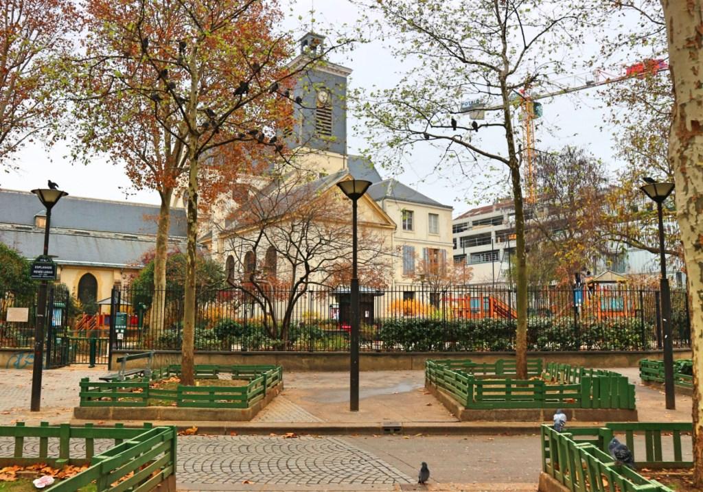 Église_Sainte-Marguerite_de_Paris