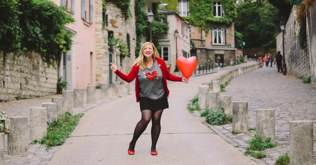 Romancing in Paris and Beyond
