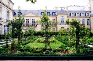 Square Saint-Gilles Grand-Veneur Pauline-Roland – Ali Postma