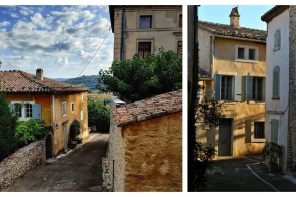 The Best Hidden Hilltop Villages of Provence