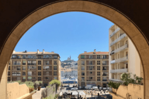 A Weekend in Marseille