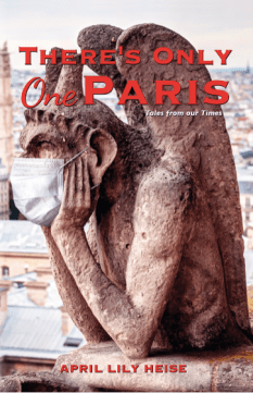 There's Only One Paris book cover