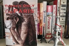 Books on Paris