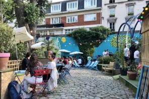 The 7 Best Paris Terraces For Summer