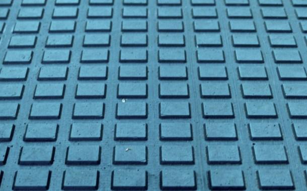 Streifen im Quadrat