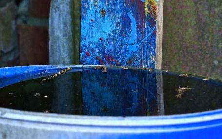 Blauspiegel