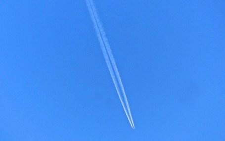 Himmelsflug
