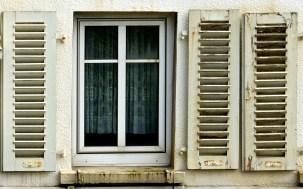 Fenster in alt