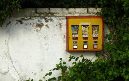 Bonbon-Automat