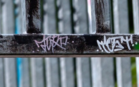 Stangenschrift