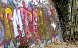 Strandmauer
