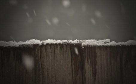Schneekante