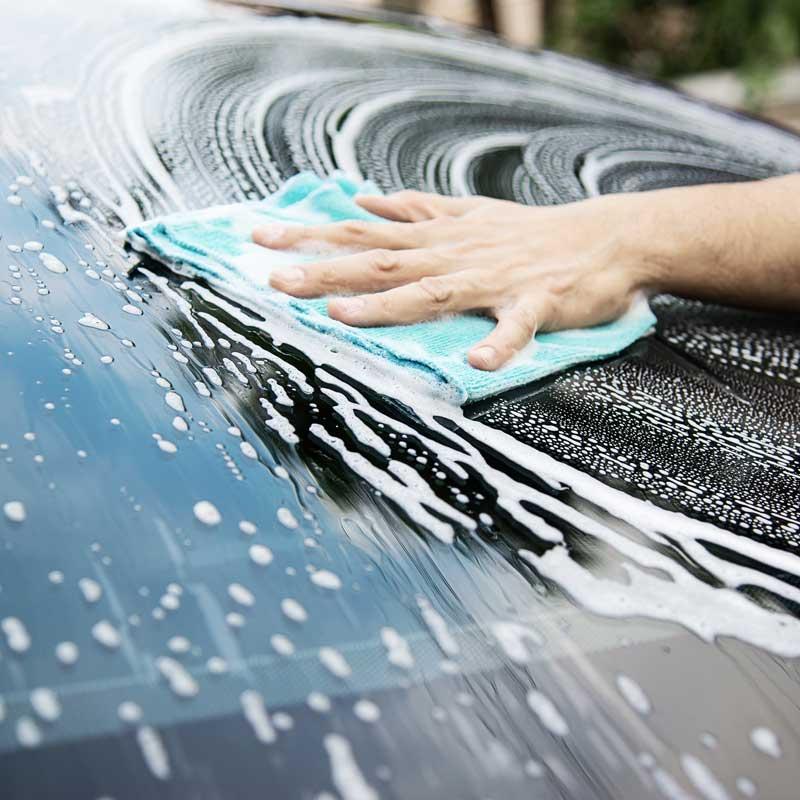 Car Wash Services 2 Dublin 2 - Jet Crystal Car Wash