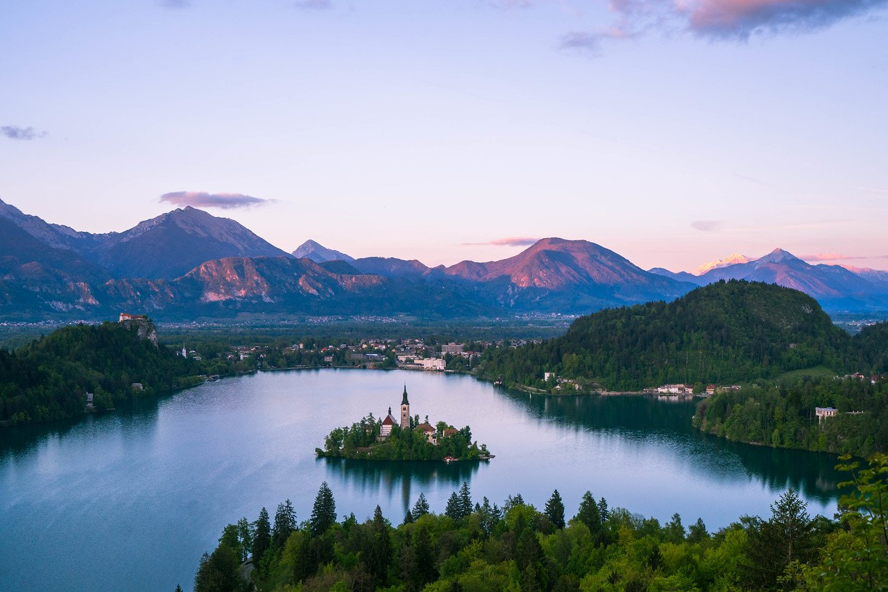 12 Things To Do In Lake Bled Slovenia Slovenia Travel Guide