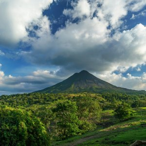 A Perfect Weekend in Arenal, Costa Rica