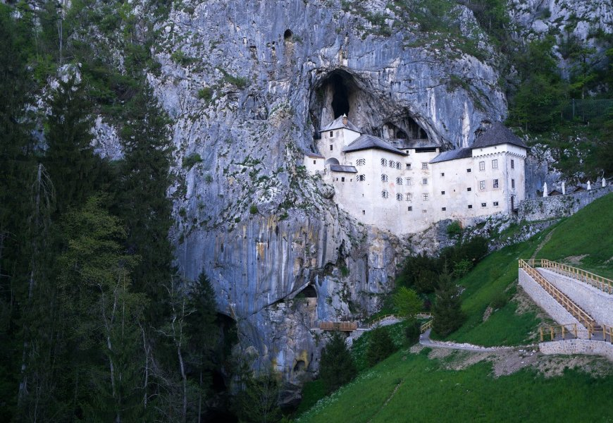 25 Beautiful Castles in Slovenia That Are Right Out of a Fairytale