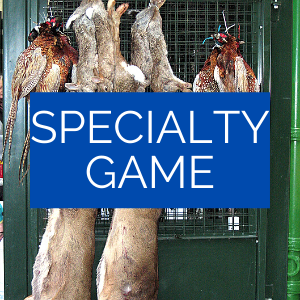 specialty game